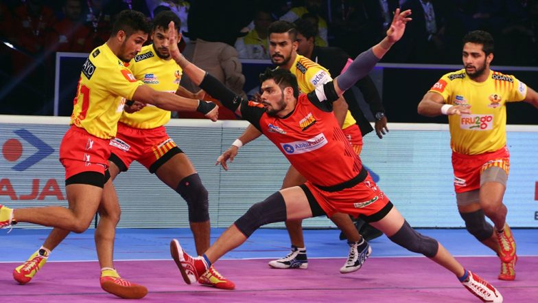 Bengaluru Bulls vs Gujarat Fortunegiants Dream11 Team Predictions: Best Picks for Raiders, Defenders and All-Rounders for BEN vs GUJ PKL 2019 Match 3