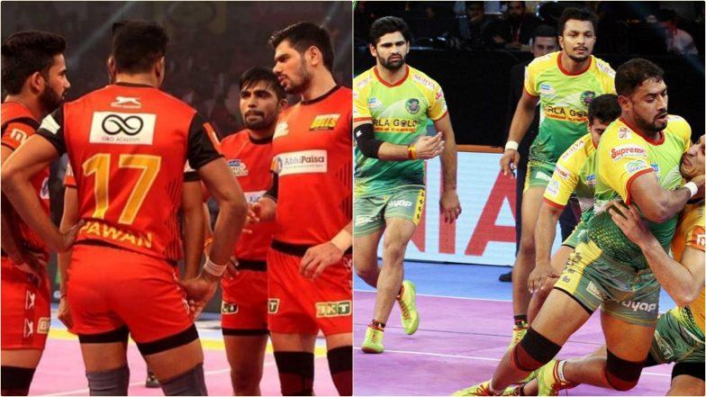 Bengaluru Bulls vs Patna Pirates, PKL 2019 Match Free Live Streaming and Telecast Details: Watch BEN vs PAT, VIVO Pro Kabaddi League Season 7 Clash Online on Hotstar and Star Sports