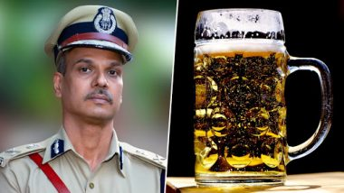 Bengaluru Bars And Pubs To Be Reopened From 6 PM Today, Police Commissioner Withdraws 48-Hour Ban On Sale of Liquor