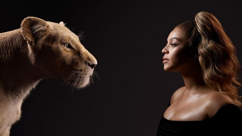Beyoncé's New Song 'Spirit' For The Lion King Has Been Dropped And It Is Euphonious - Check It Out!