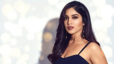 Bhumi Pednekar Locks Herself In A Room Before Shooting For Pati Patni Aur Woh - Find Out Why