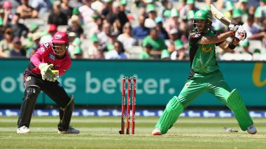 Cricket Australia Scraps the Controversial Boundary Rule From Big Bash League 2019–20 That Decided the ICC Cricket World Cup 2019 Final