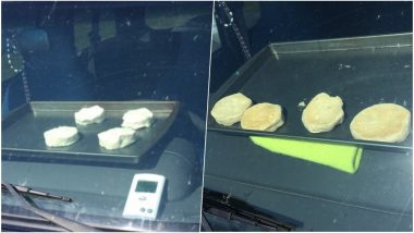 US Heatwave Temperatures Can Bake Biscuits in Parked Car! Experiment in Nebraska Shows How Hot Its Getting