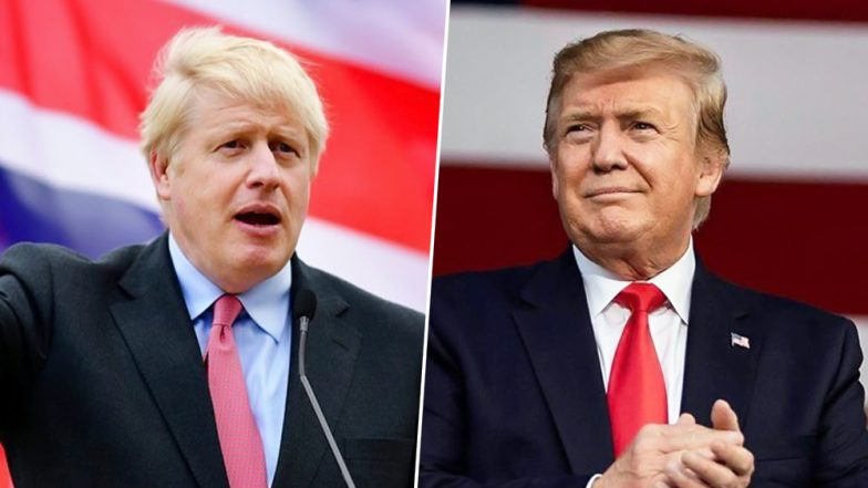 Boris Johnson Memes Flood Twitter! Americans Offer Brits Condolences for Getting Their Very Own Trump As Prime Minister of UK (See Funny Tweets)