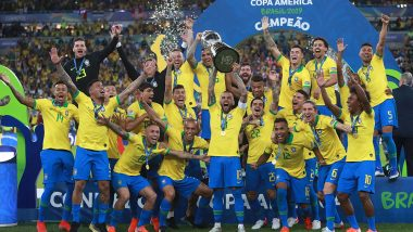 Copa America 2021 in Trouble Again! Rio de Janeiro Mayor Eduardo Paes Could Call Off Matches if COVID-19 Situation Worsens