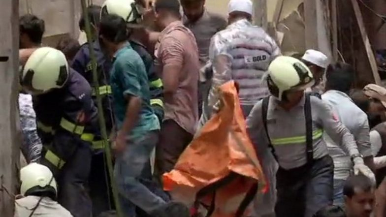 Mumbai Building Collapse Latest Update: What We Know So Far About The Tragic Incident in Dongri