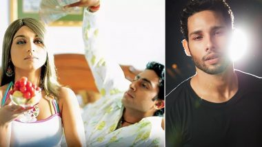 Siddhant Chaturvedi Is The New Lead in Bunty Aur Babli Sequel?
