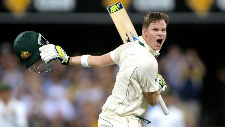 Steve Smith Hits Third Century of Ashes 2019, Twitterati Hail Australian Batsman's Innings in England vs Australia Fourth Test