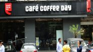 CCD Shares Jump After Coffee Day Enterprises Sells Bangalore IT Park to Blackstone For Rs 2,700 Crore