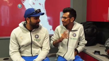 Yuzvendra Chahal Birthday Special: Relive Some of the Funny Moments From Chahal TV As the Indian Cricketer Turns 29, Watch Video