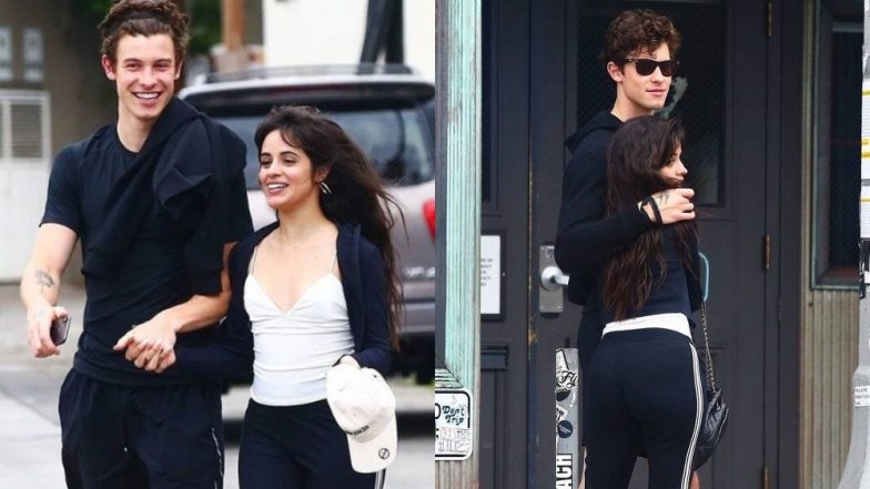 Shawn Mendes And Camila Cabello's PDA-Packed Brunch Makes Us Wonder If It's More Than Friendship Between Them!