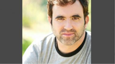 Canadian Actor Gabe Khouth Dies at 46