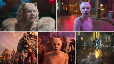 Cats Trailer: Taylor Swift, Idris Elba Look So Scary As Furballs That They Are Legit Giving Us Nightmares!