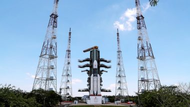 Chandrayaan 2 to Be Inserted Into Lunar Orbit on Tuesday