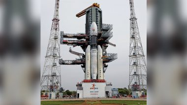 Chandrayaan 2 Launch: Countdown Begins For India's Second Moon Mission Set To Be Launched Today