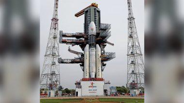 Chandrayaan 2 Launch Live Streaming on Doordarshan: Watch Live Online Telecast of ISRO's 'Bahubali' Rocket Lift Off From Sriharikota on DD