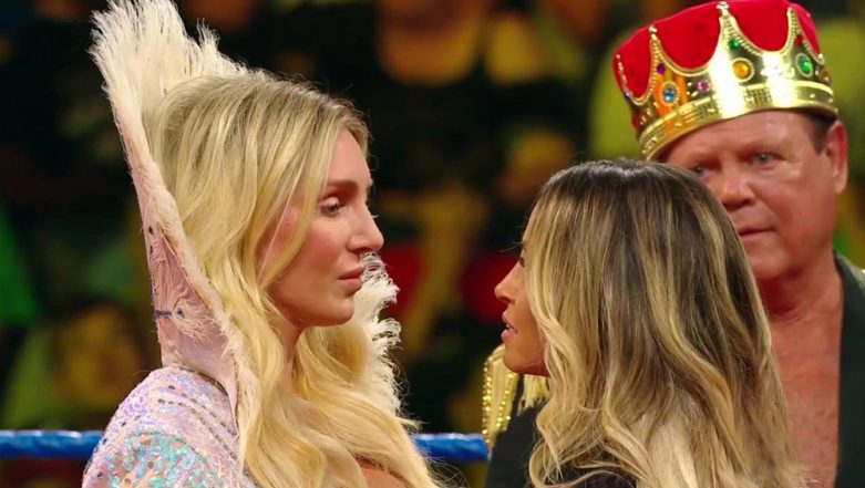WWE SmackDown July 30, 2019 Results and Highlights: Charlotte Flair Challenges Trish Stratus for a Match at SummerSlam 2019 (Watch Videos)