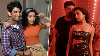 Shraddha Kapoor's Chhichhore To Avert Clash With Prabhas Starrer Saaho, Film To Release on September 6 Now?