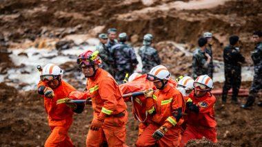 Vietnam: Landslides in Quang Nam Province, 7 Dead, 46 Missing