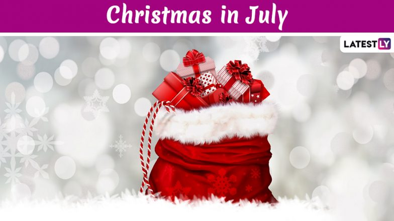 Christmas In July 2019 Images.Christmas In July 2019 Know All About The Summertime