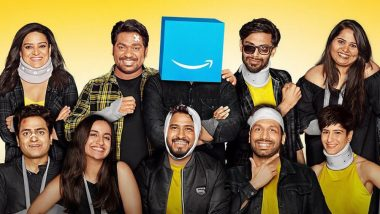 Comicstaan Season 2: Here's What Fans Can Expect From The 'Hilarious' Gang!