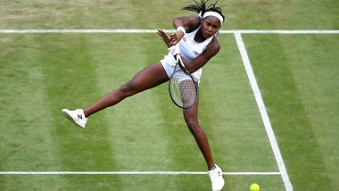 Cori Gauff vs Simona Halep, Wimbledon 2019 Live Streaming & Match Time in IST: Get Telecast & Free Online Stream Details of Round of 16 Tennis Match in India