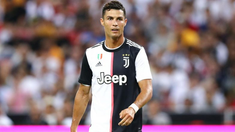 Cristiano Ronaldo Will Not Face Rape Charges in Las Vegas, Say US Prosecutors