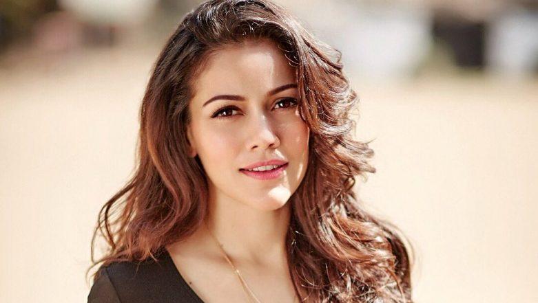 Waluscha De Sousa Says, She Is Privileged to Co-Host Nach Baliye 9 with Maniesh Paul