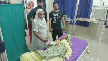Haryana Shocker: Class 11 Student Assaults Teacher With Sharp Object in Sonipat, Arrested
