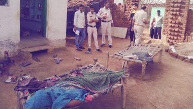 Madhya Pradesh: Live Bomb Collected From Army Range Exploded in Shivpuri, Three Killed