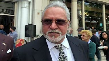 SC Adjourns Vijay Mallya's Plea Seeking Review of 2017 Order of Holding Him Guilty of Contempt