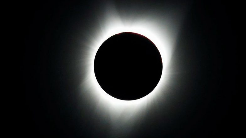 Total Solar Eclipse Stuns Chileans and Argentines as the Day Turned into Night in South America
