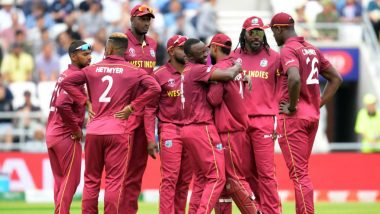West Indies Announce Squads for Afghanistan Tour 2019, Kieron Pollard to Lead Side in ODIs and T20Is While Jason Holder Remains Test Captain