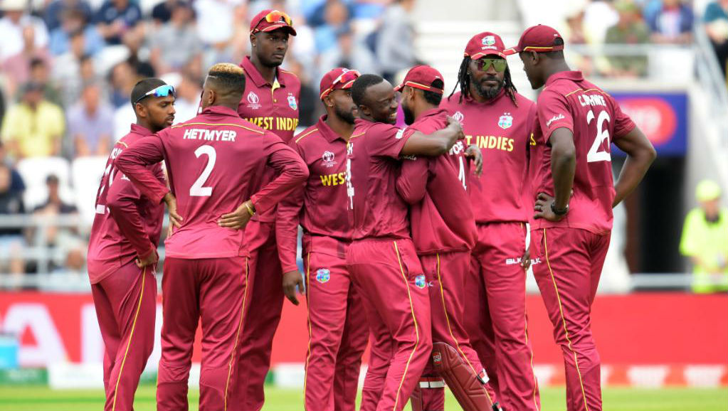 West Indies Appoint Monty Desai as New Batting Coach Ahead of T20Is Series Against India