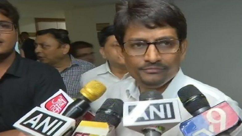 Gujarat Rajya Sabha By-Elections 2019: Alpesh Thakor Resigns as Congress MLA After Cross-Voting in Bypolls
