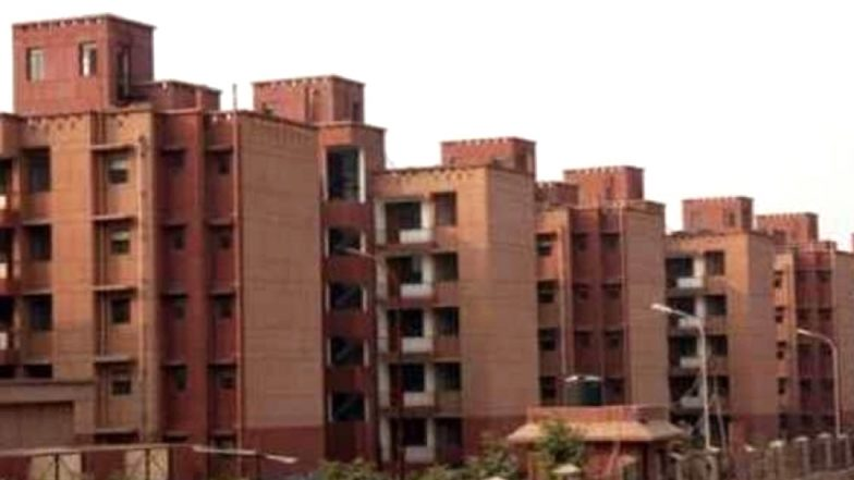 DDA Housing Scheme 2019 Draw Results: How to Check List of Winners