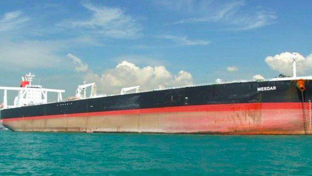 British Oil Tanker Seizure by Iran: All 23 Crew Members of 'Stena