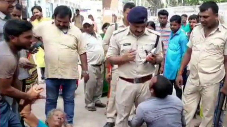 Mob Lynching in Bihar: Three Men Beaten to Death by Locals in Baniyapur on Suspicion of Cattle Theft