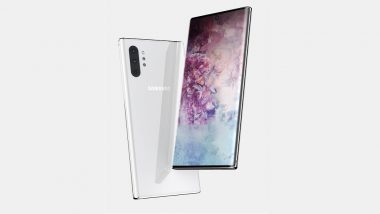 Samsung Galaxy Note 10 Might Not Feature Snapdragon 855 Plus Chipset: Report
