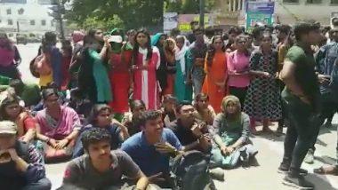Kerala: Clash Breaks Out in Thiruvananthapuram's University College; 1 Student Injured