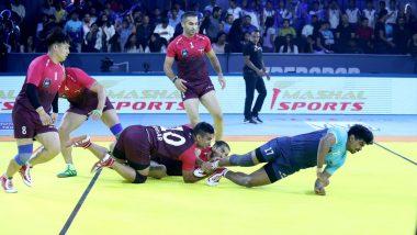 Kabaddi: World 7 Beat India 7 in All-Star Match Ahead of PKL 2019