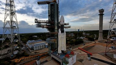 Chandrayaan 2 Live Streaming On Doordarshan And ISRO YouTube Channels: Watch Live Telecast of India's Second Moon Mission Online