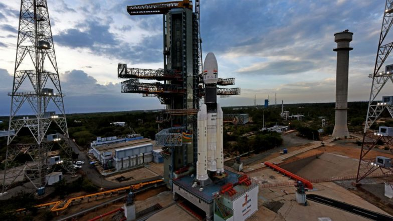 Chandrayaan-2 Launch: M Vanitha and Ritu Karidhal, Two Women Scientists Are Driving Force Behind India's Most Ambitious Second Lunar Mission