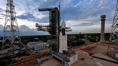 Chandrayaan-2 Mission Aborted: 11th Hour Glitch Forces ISRO To Postpone Mission