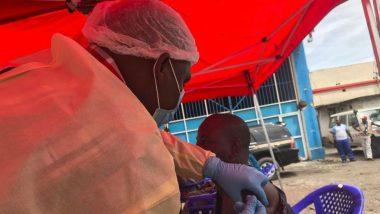 Ebola Outbreak in DR Congo Declared a Global Health Emergency