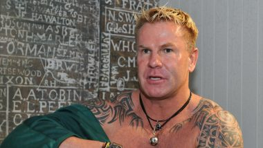 Marc Batchelor: South African Ex-Footballer Shot Dead Outside Home in Johannesburg