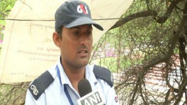 JNU Security Guard Ramjal Meena, Who Cracked University's Entrance Exam, Will Study Russian Language
