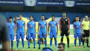 2022 FIFA World Cup Asian Qualifiers: India Clubbed With Qatar, Oman, Afghanistan, Bangladesh in Group E