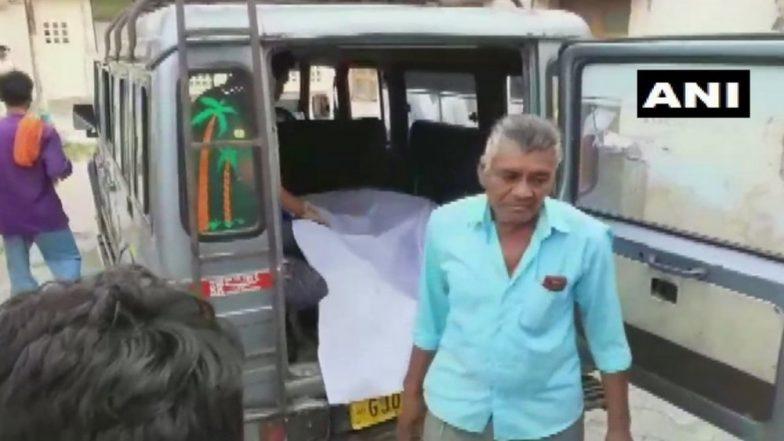 Gujarat Shocker: Dalit Man Killed by 'Upper Caste' In-Laws Over Inter-Caste Marriage in Presence of Police Escort