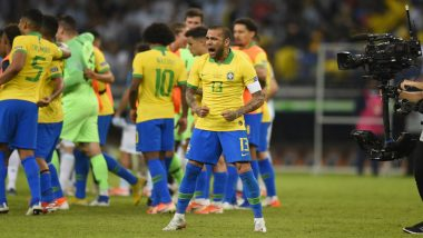 Brazil vs Nigeria International Friendly 2019 Live Streaming Online: Get Match Live Telecast Time in IST, Free Football Score Updates & TV Channels to Watch in India